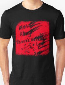 Gagging order lyric T-Shirt
