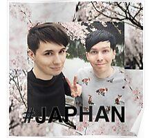 #JAPHAN Poster