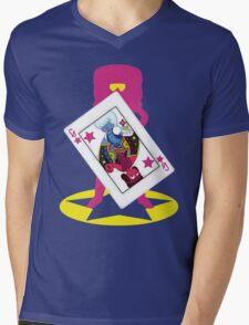 I am a conversation - V1 Mens V-Neck T-Shirt