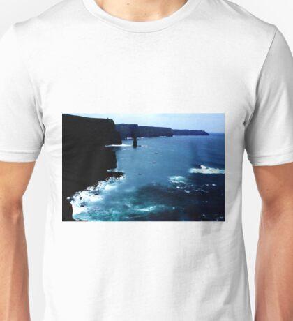 Cliffs of Moher  Unisex T-Shirt