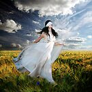 Blind to Beauty by phatpuppy