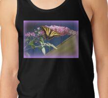 Butterflys Tank Top