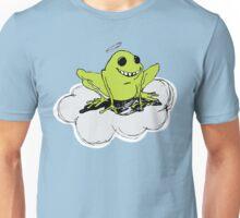 Bullfrog heaven Unisex T-Shirt
