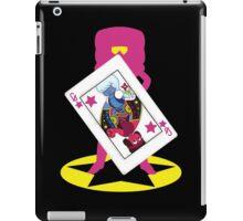 I am a conversation - V1 iPad Case/Skin