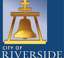 Seal of Riverside, California  by abbeyz71