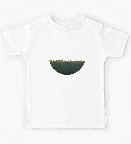 Skyless Composition 2 | Two Kids Tee