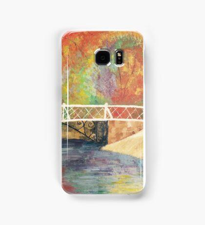 Pretty colourful phone case Samsung Galaxy Case/Skin