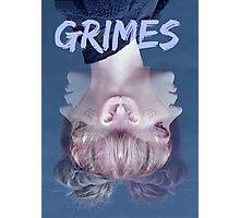 Grimes // Photographic Print