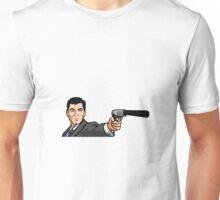 Sterling Archer Unisex T-Shirt