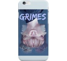 Grimes // iPhone Case/Skin