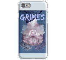 Grimes // iPhone Case/Skin