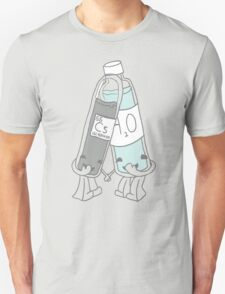 The Cutest Couple: Cesium & Water T-Shirt