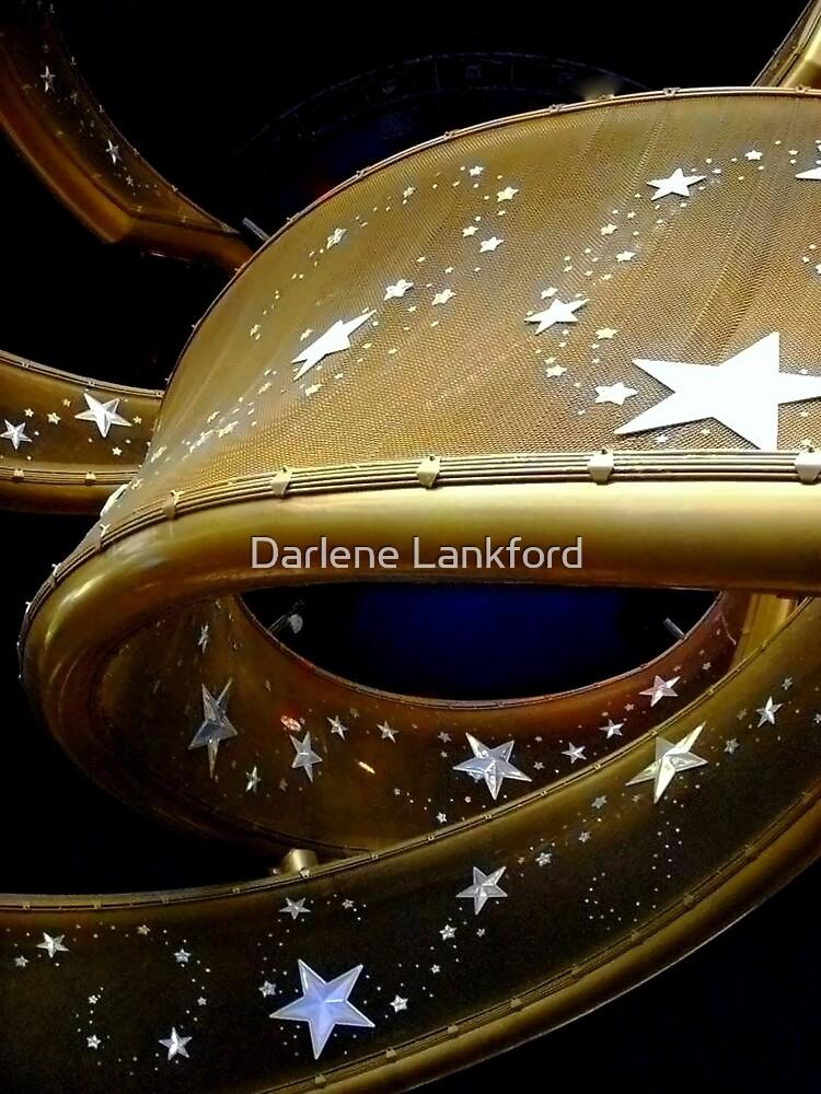 Inside Mickey's Magical Hat by Darlene Lankford Honeycutt