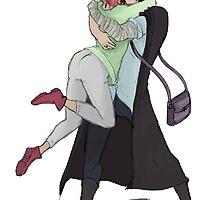 Welcome Home, Sasuke-kun! by Mari Gusmão