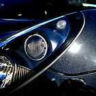 Lotus Elise Lights by Richard Owen