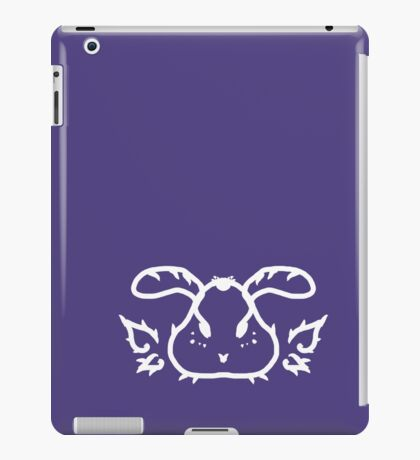 Hime#11 iPad Case/Skin
