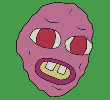 """Tyler, The Creator - """"Cherry Bomb"""" by ThNTWRNG"""