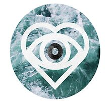 All Time Low - Future Hearts Ocean by juliethrons