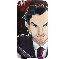 Moriarty- End your World.. Samsung Galaxy Case/Skin