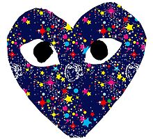 BBCHEART by DOPEFLVR