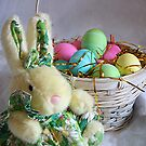 Happy Easter, My Friends! by Lori Walton