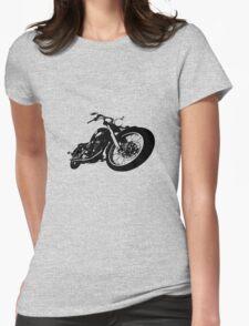 Cruiser Light Womens Fitted T-Shirt