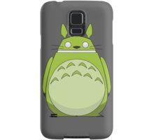 Totoroid Samsung Galaxy Case/Skin