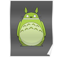 Totoroid Poster