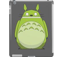 Totoroid iPad Case/Skin