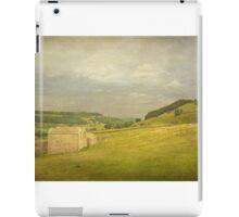 Rural England iPad Case/Skin