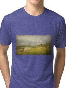 Rural England Tri-blend T-Shirt