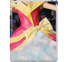 Royal Court Dancer iPad Case/Skin