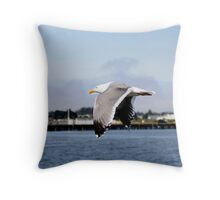 Cruisin' Throw Pillow