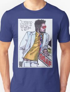 Fight Club #1 Selling Soap T-Shirt