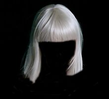 Sia Wig by brooklynights