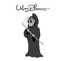 Urban Phenom™ Grim Reaper by Mike Rocha