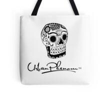 Urban Phenom™ - Day of the Dead Skull Tote Bag