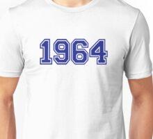 1964 Unisex T-Shirt