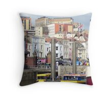 Bristol Throw Pillow