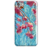 Pastel Blossoms iPhone Case/Skin