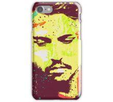 johnny depp urban art iPhone Case/Skin