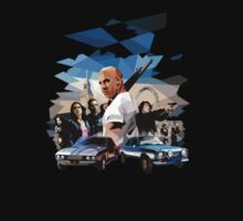 fast and furious T-Shirt