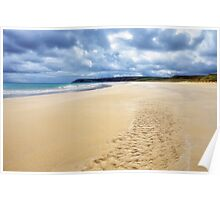 Lewis: Traigh Mhor, Tolsta Poster