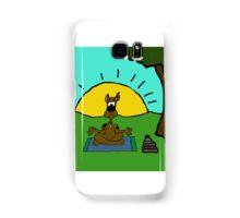 Scooby Be Samsung Galaxy Case/Skin