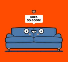Sofa so good Kids Tee