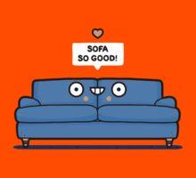 Sofa so good Kids Clothes