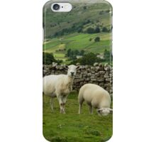 In the Moors iPhone Case/Skin