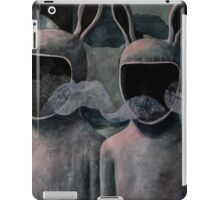 Void iPad Case/Skin