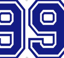1993 Sticker