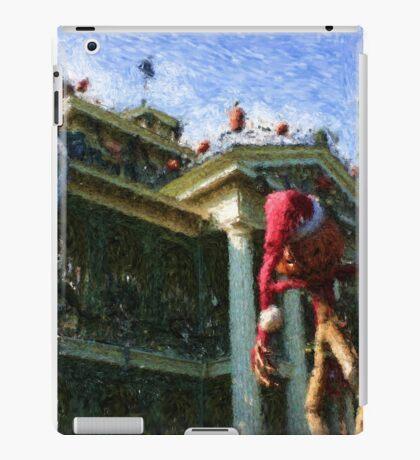 HAUNTED MANSION IMPRESSIONS iPad Case/Skin